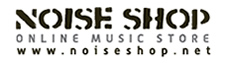 NoiseSHOP -  Merch.Records.Store - La tienda virtual de los artistas independientes