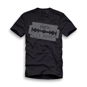 Playera Inbox Hombre Sutil Death